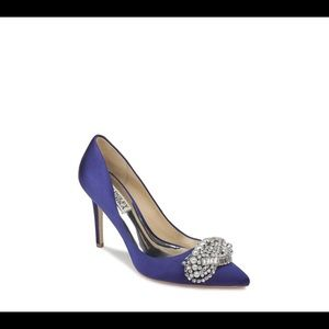 NEW Badgley Mischka High Heel Shoes